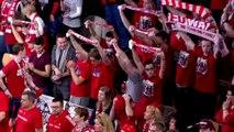[HIGHLIGHTS] BASKET (Euroleague): Brose Baskets-FC Barcelona Lassa (74-70)