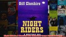 Download PDF  Night Riders A Western Duo Wheeler Large Print Western FULL FREE