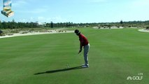 Bubba Watson Screams Mudball at 2015 Hero World Challenge PGA Tour