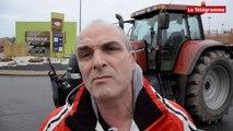 Vannes. Agriculteurs : la réaction de Frank Guéhennec