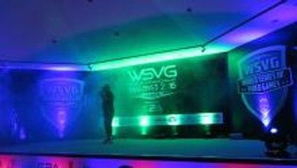 Maldives Vlog: World Series of Video Games