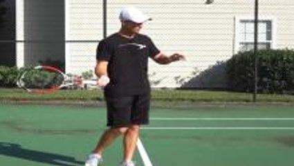 Tennis Strategy | Turn Around A Match