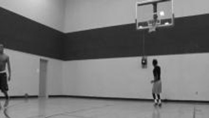 How We Grind: The Truth About Basketball Training