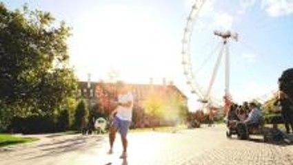 Trip To London - Part 2