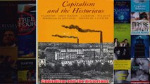 Download PDF  Capitalism and the Historians FULL FREE