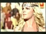 Britney Spears Pink Beyonce - Pepsi Commercial Gladiators