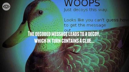 Cicada 3301: The Internets Most Secret Organization?