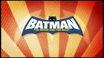 Batman The Brave and the Bold The Videogame – Nintendo Wi [Preuzimanje .torrent]