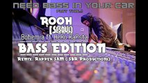 Bohemia New Songs Rooh-( Rap Soul ) Bohemia Ft Street Boyzz