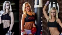 Top 10 Hottest Female MMA Fighters