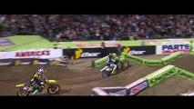 Main Events - AMA SupeRcross Phoenix RD5 Free 2016 live