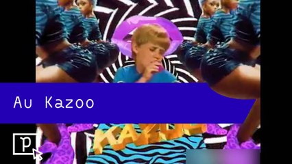 Au Kazoo - Pépites du 05/02 - CANAL+