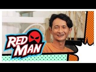 SUPER RED MAN Eps. Hilang Baju #15
