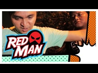SUPER RED MAN Eps. Mencari Si RED MAN #13