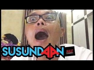 Sule - Sule jadi Dubber Gendang.. | Funny Video (Lucu)