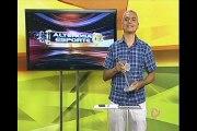 Confira os bastidores da premiação Telê Santana
