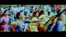 Whistles Telugu Movie Songs || Sainathuni Video Song || Murali Mohan, Dhanush, Sharmila Das (Comic FULL HD 720P)