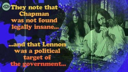 The Mysterious Assassination Of John Lennon