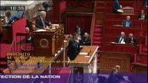 Discours d'Olivier Faure - projet de loi constitutionnelle
