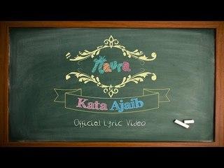 Naura - Kata Ajaib (Official Lyric Video)