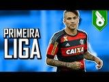 GOLS DA ZUEIRA - PRIMEIRA LIGA
