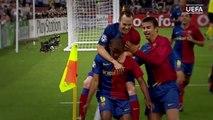 Barcelona v Manchester United: 2009 UEFA Champions League final highlights