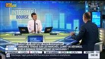 """Stratégie d'investissement: """"Depuis le début de l'année, les marchés émergents ont relativement bien tenu en comparaison des autres marchés"""", Frédéric Rollin - 05/02"""