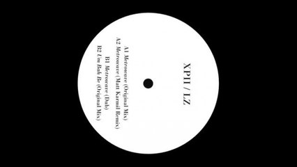 X-Press 2 & Leo Zero - Metrowave (Original Mix)