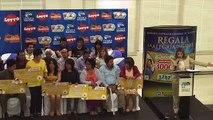 Reportaje Lotería Nacional ganadores Part2