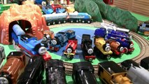 Thomas & Friends - Sodor Adventure I - Hiro returns to Sodor!