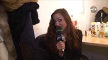 """Exclu MCE : Léa de """"L'île des vérités 2"""" prépare un single avec Willy Denzey (vidéo)"""