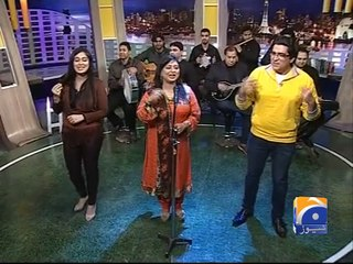 Khabarnaak -05 February 2016