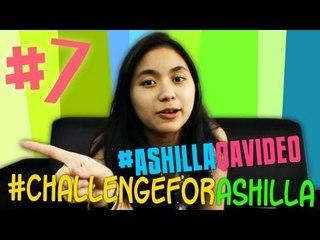Ashilla - #AshillaQAVideo #Eps7