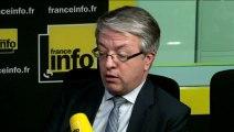 "Jean-Laurent Bonnafé (BNP Paribas) :  ""Restons sereins !"""