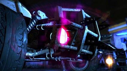 The Showdown Trailer  de Dying Light The Following - Enhanced Edition