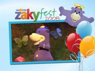 Zakyfest 2008 - www.zakyfest.com