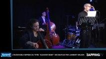 Lambert Wilson : Son incroyable reprise d'un titre des Beatles (vidéo)