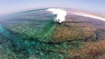 Best drone videos of surfing in 2014 - Epic drone compilation
