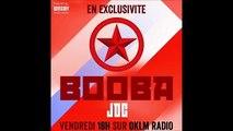 Booba - JDC - Son HD ( OKLM RADIO OFFICIAL ) -