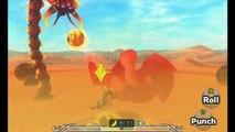 LP Zelda Majoras Mask 3D Episode 50 - Giant Link On The Attack