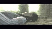 [PS2] Shadow of the Colossus - Coloso 1 - Valus, Minotaurus Colossus
