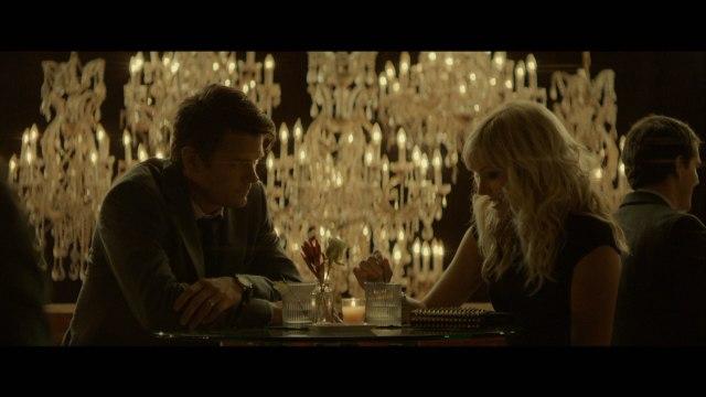 Malin Akerman, Josh Duhamel In 'Misconduct' New Scene
