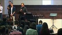 Evanghelizare tineret- Iosif Berce