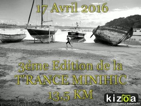 T'Rance Minihic 17 Avril 2016
