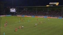 0-3 Corentin Tolisso Goal -  Angers SCO vs. Lyon - 06.02.2016