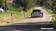 Volkswagen Polo R WRC Sound 11° Rally Legend 2013 Carlos Sainz & Luis Moya