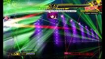 Persona 4 Arena - ✪ Yu Narukami ✪   Story Mode   Part 3   [Full HD]