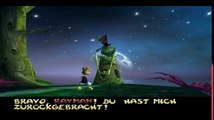 Lets Play Rayman 2 - The Great Escape - Part 14 - Die Eisenberge