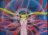 Sailor Moon-Moon Dance