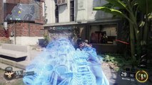 Call of Duty®: Black Ops III je me fait marcher dessus